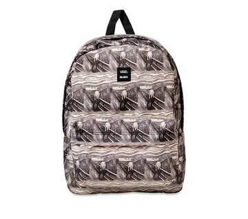 VANS X MoMA EDVARD MUNCH BACKPACK