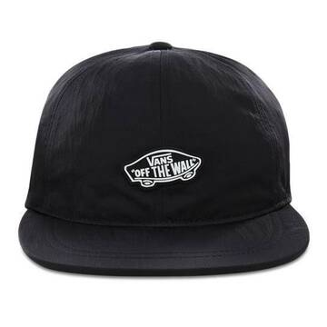 STOW AWAY HAT BLACK