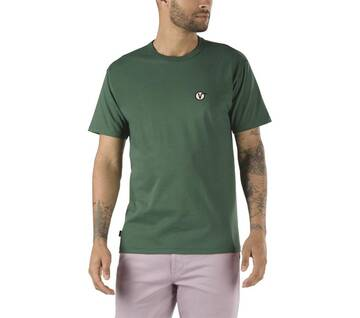 OFF THE WALL CLASSIC CIRCLE V T-SHIRT