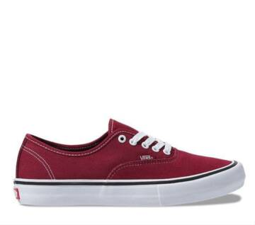 Authentic Pro Rumba Red