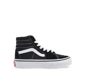 Kids SK8-Hi Black/True White