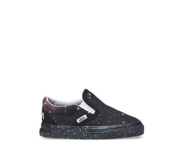 Toddler Space Voyager Galaxy Slip-On