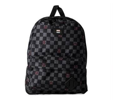 Vans X Marvel Spiderman Old Skool II Backpack