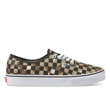 AUTHENTIC CHECKERBOARD DESERT CAMO