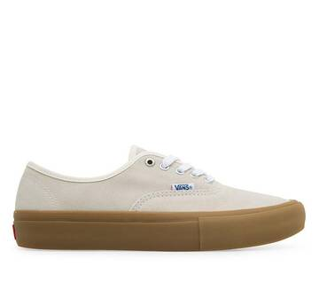 Authentic Pro Classic White/Gum