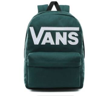 OLD SKOOL III BACKPACK GREEN