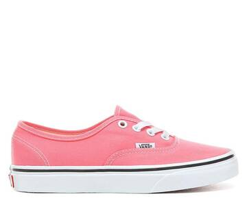 Authentic Strawberry Pink/True White