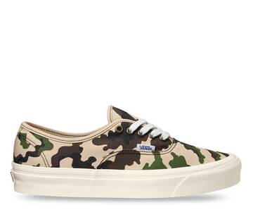 Authentic Anaheim Factory 44 DX OG Camo