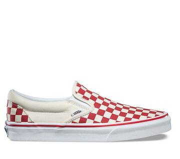 Primary Check Classic Slip-On