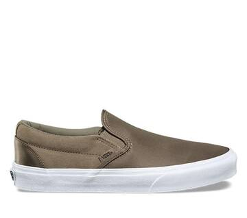 Nylon Surplus Classic Slip-On