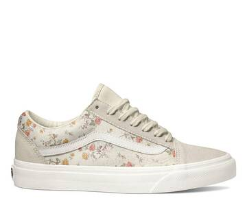 Old Skool Vintage Floral