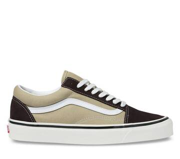 OLD SKOOL 36 DX ANAHEIM OG CHOCOLATE