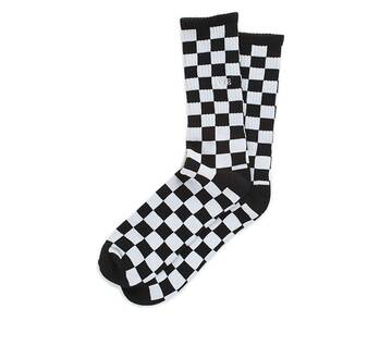 Checkerboard Crew Sock II 6.5-9