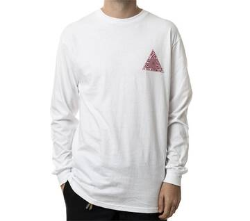 Hypnotics Long-Sleeve T-Shirt