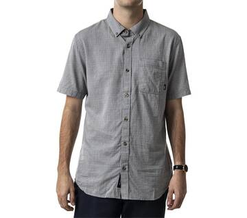 Wakefield Short-Sleeve Shirt
