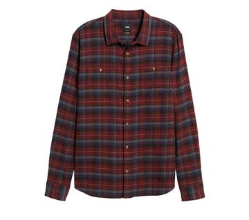 Banfield III Port Flannel Shirt