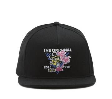 Disney X Vans Mickey's 90th Snapback