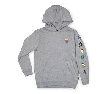 Vans X Marvel Character Pullover