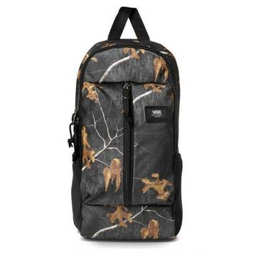 VANS X REALTREE WARP SLING BAG