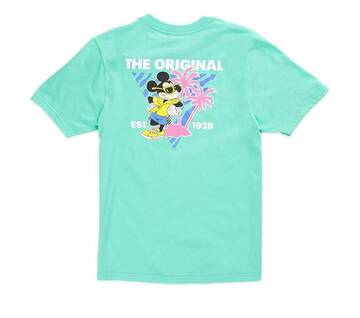 Disney X Vans Retro Tee Kids