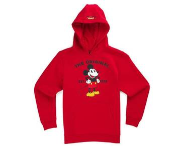 Disney X Vans Mickey's 90th Pullover Kids