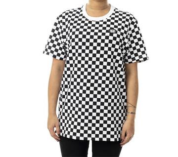Checker On Tee