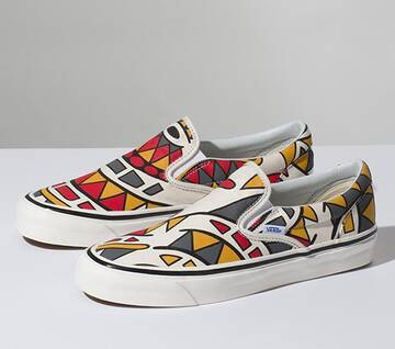 Classic Slip-On 98 DX Anaheim Factory