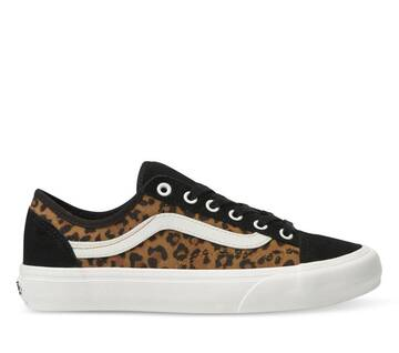 Style 36 Decon SF Suede Leopard