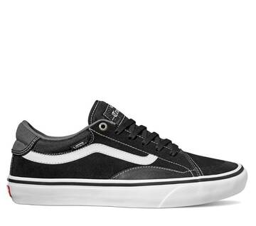 TNT Advanced Prototype Black/White