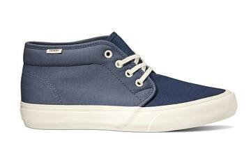 VANS X PILGRIM SURF + SUPPLY CHUKKA DX SF PILGRIM ORION BLUE