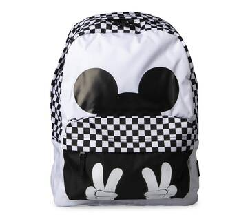 Disney X Vans Checker Realm Backpack