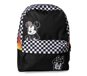 Disney X Vans Punk Mickey Realm Backpack