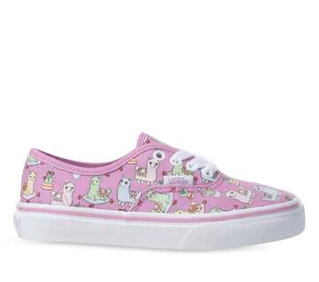 Kids Authentic Llamas