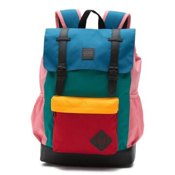 Crosstown Backpack