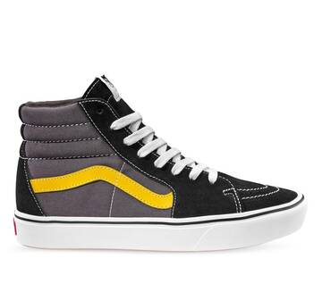 MIXED MEDIA COMFYCUSH SK8-HI