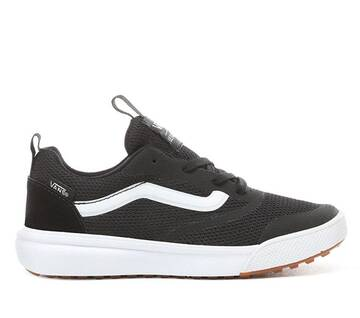 Kids Ultrarange Rapidweld Black/True White