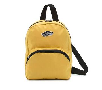 Got This Yolk Yellow Mini Backpack
