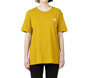 LIZZIE IRI BF TEE GOLDEN PALM