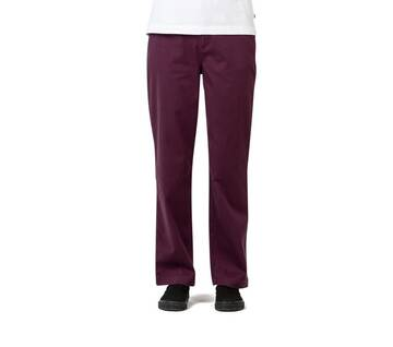 AUTHENTIC CHINO PRUNE