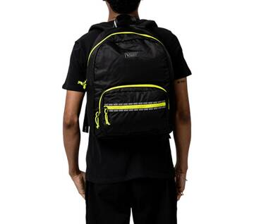 AFTER DARK BACKPACK BLK