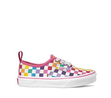 KIDS AUTHENTIC ELASTIC CHECKER