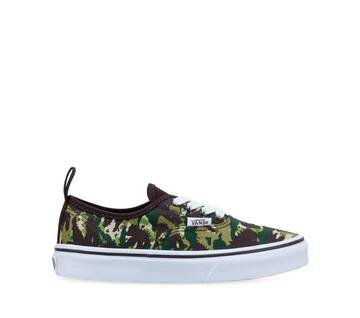 YOUTH AUTHENTIC ELASTIC LACE ANIMAL CAMO