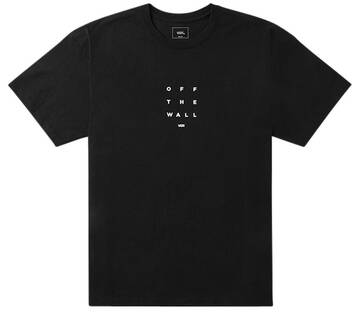 LINEAR SHORT SLEEVE