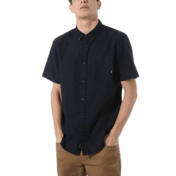 BEACHWOOD BUTTONDOWN SHIRT