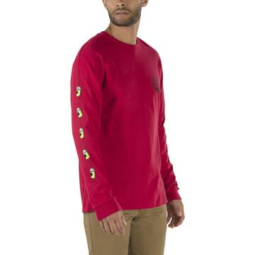The Simpsons x Vans El Barto Long Sleeve T-Shirt
