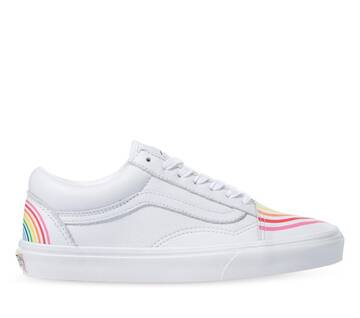 VANS x FLOUR SHOP OLD SKOOL RAINBOW