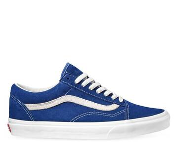 OLD SKOOL SUEDE BLUEPRINT