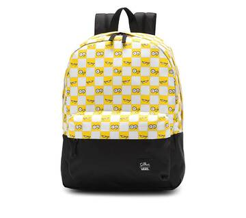 The Simpsons x Vans Check Eyes Backpack