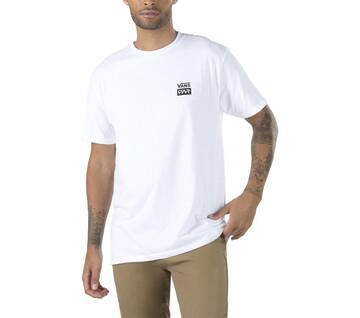 VANS X CULT BMX SHORT SLEEVE