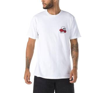 Rose Bed Short Sleeve Tee